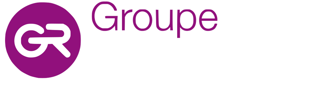 Logo Groupe Routage